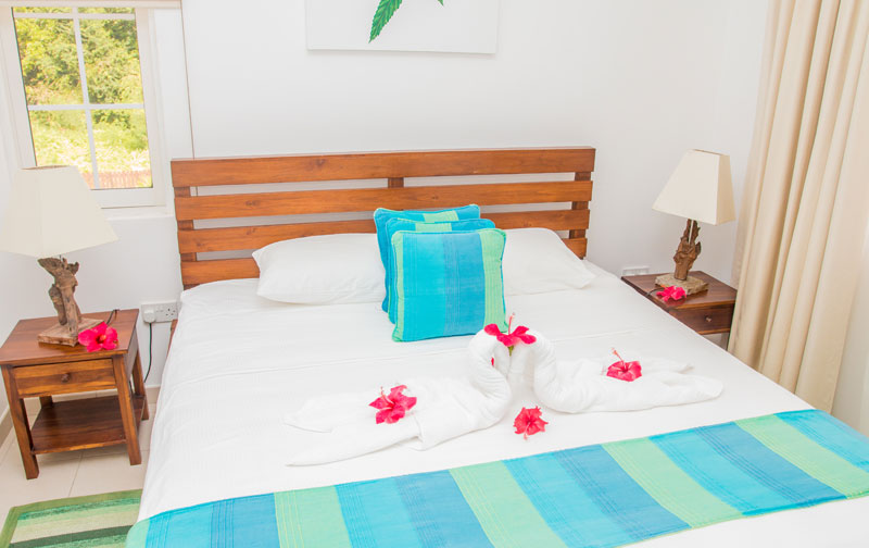 Seychelles self catering
